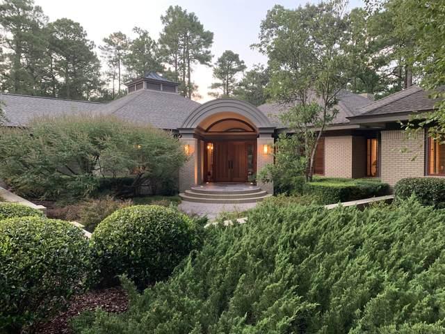 228 Meyer Farm Drive, Pinehurst, NC 28374 (MLS #198644) :: Pinnock Real Estate & Relocation Services, Inc.
