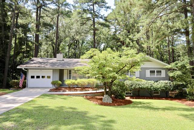 170 Boiling Spring Circle, Southern Pines, NC 28387 (MLS #198645) :: Pinnock Real Estate & Relocation Services, Inc.