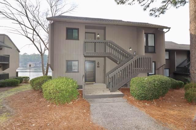 250 Sugar Gum Lane #107, Pinehurst, NC 28374 (MLS #198650) :: Pinnock Real Estate & Relocation Services, Inc.