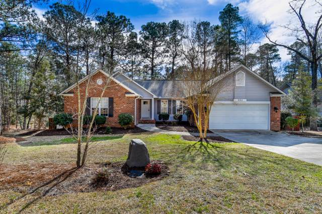990 Monticello Drive, Pinehurst, NC 28374 (MLS #198654) :: Pinnock Real Estate & Relocation Services, Inc.