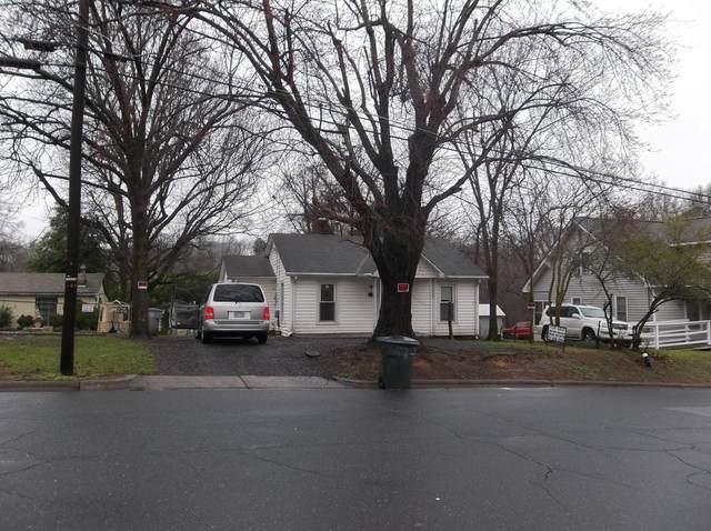 537 Peachtree Street, Asheboro, NC 27203 (MLS #198661) :: Pinnock Real Estate & Relocation Services, Inc.