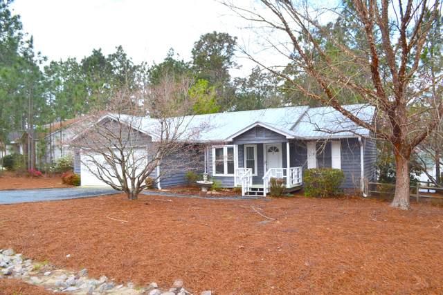 40 E Sawmill Road, Pinehurst, NC 28374 (MLS #198682) :: Pinnock Real Estate & Relocation Services, Inc.