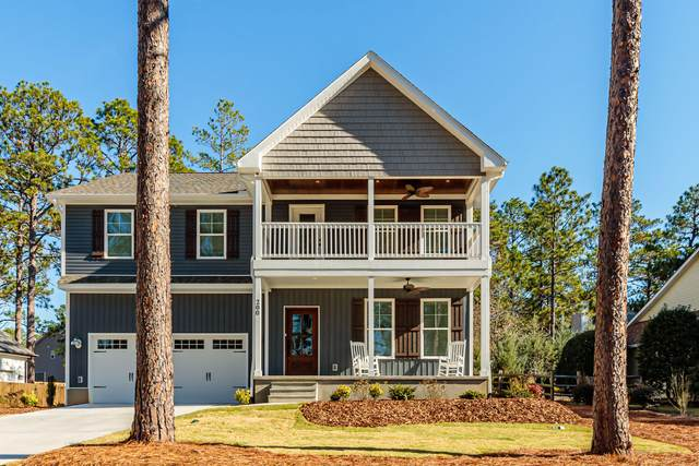 200 E Lake View Drive, Pinehurst, NC 28374 (MLS #198693) :: Pinnock Real Estate & Relocation Services, Inc.