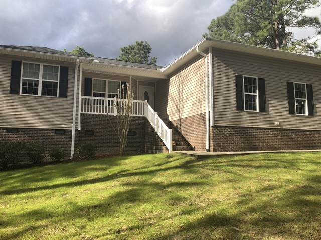 136 N Pleasant View Lane, West End, NC 27376 (MLS #198696) :: Pinnock Real Estate & Relocation Services, Inc.