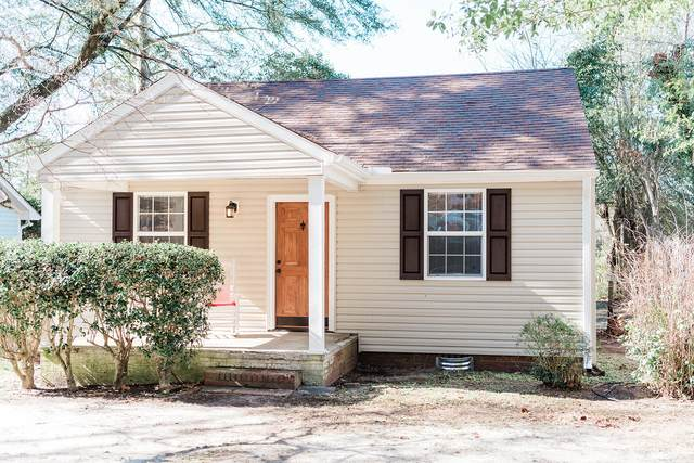 513 W Chapin Road, Aberdeen, NC 28315 (MLS #198697) :: Pinnock Real Estate & Relocation Services, Inc.