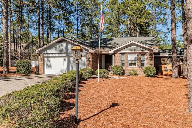 12 Cherry Lane, Pinehurst, NC 28374 (MLS #198702) :: Pinnock Real Estate & Relocation Services, Inc.