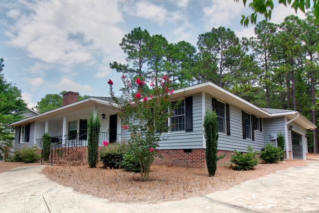 119 Otter Drive, West End, NC 27376 (MLS #198716) :: Pinnock Real Estate & Relocation Services, Inc.