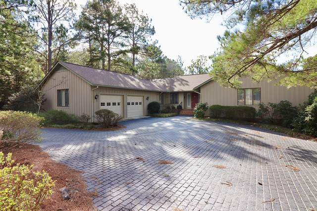 2 Lake Vista Lane, Pinehurst, NC 28374 (MLS #198720) :: Pinnock Real Estate & Relocation Services, Inc.