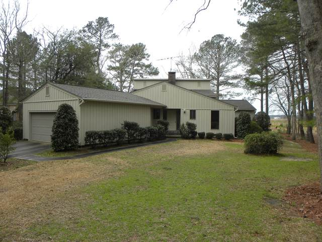 760 Loblolly Drive, Vass, NC 28394 (MLS #198725) :: Pinnock Real Estate & Relocation Services, Inc.