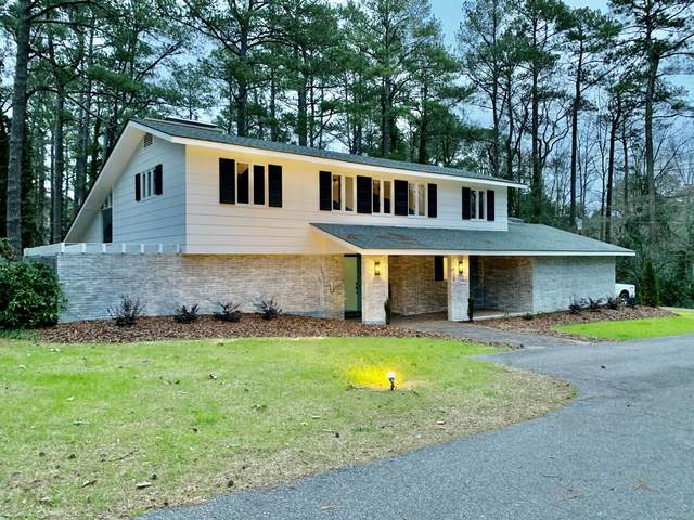 620 Stanley Avenue, Rockingham, NC 28379 (MLS #198730) :: Pinnock Real Estate & Relocation Services, Inc.