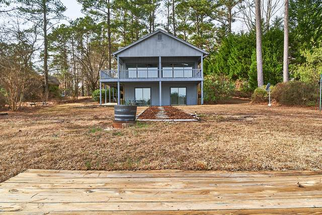 148 Silver Lake Point, Sanford, NC 27332 (MLS #198731) :: Pinnock Real Estate & Relocation Services, Inc.