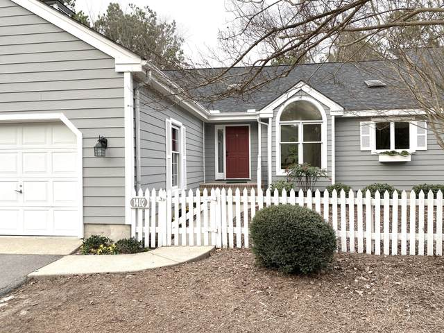 1402 Mount Washington Circle, Pinehurst, NC 28374 (MLS #198732) :: Pinnock Real Estate & Relocation Services, Inc.