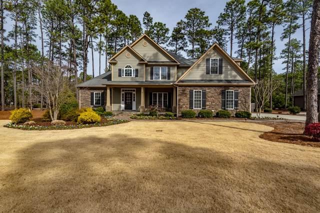 4 Glen Ross Drive, Pinehurst, NC 28374 (MLS #198733) :: Pinnock Real Estate & Relocation Services, Inc.