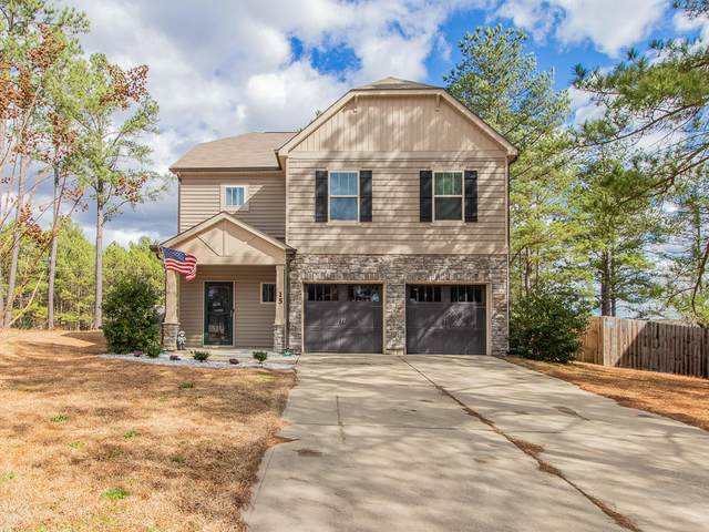 15 High Green Point, Cameron, NC 28326 (MLS #198748) :: Pinnock Real Estate & Relocation Services, Inc.