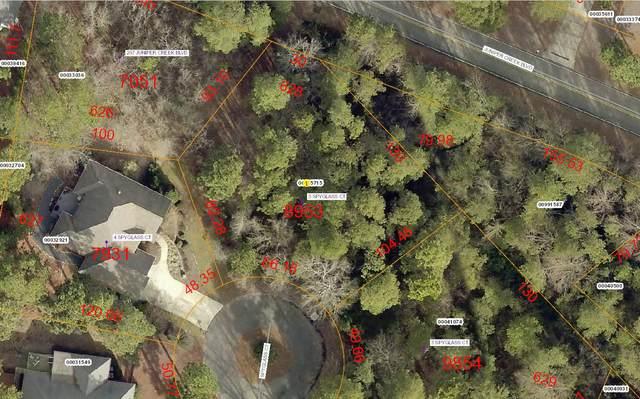 5 Spyglass Court, Pinehurst, NC 28374 (MLS #198754) :: Pinnock Real Estate & Relocation Services, Inc.
