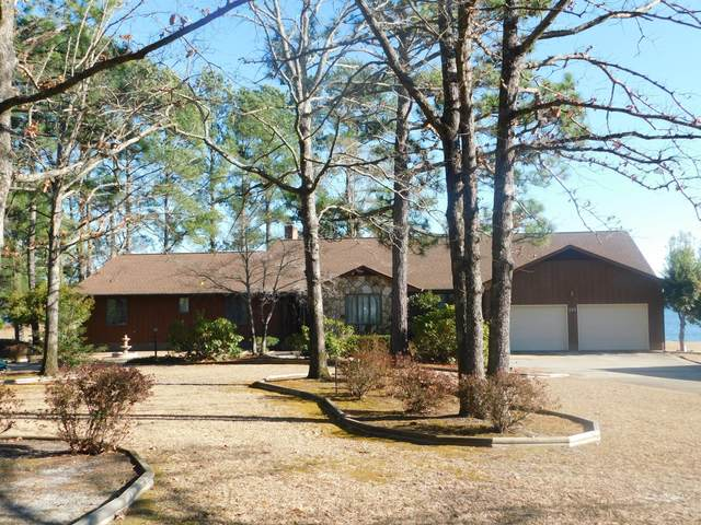 135 Crystal Point, Sanford, NC 27332 (MLS #198767) :: Pinnock Real Estate & Relocation Services, Inc.