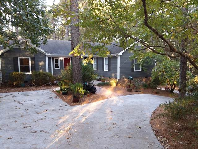 16401 Lakeshore Drive, Wagram, NC 28396 (MLS #198771) :: Pinnock Real Estate & Relocation Services, Inc.