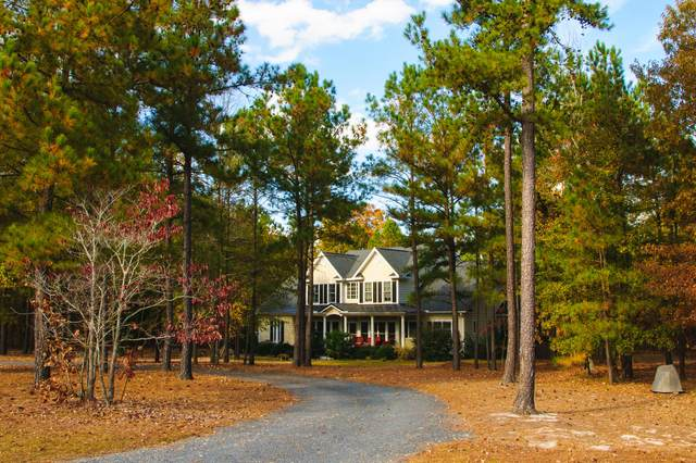 400 Hickory Creek Lane, West End, NC 27376 (MLS #198779) :: Pinnock Real Estate & Relocation Services, Inc.
