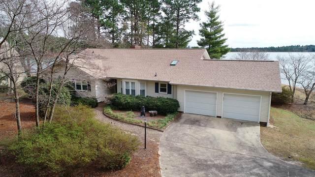 104 Laurel Court, West End, NC 27376 (MLS #198781) :: Pinnock Real Estate & Relocation Services, Inc.