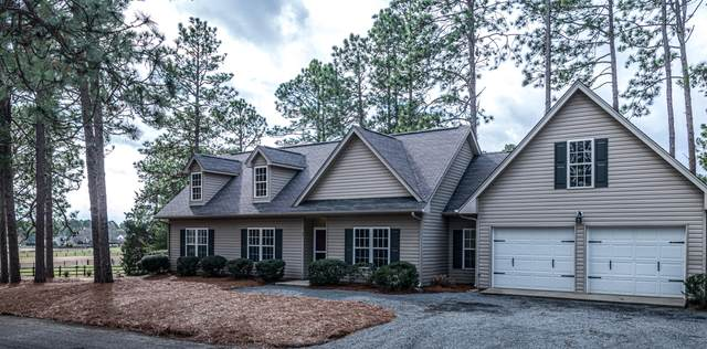 330 Shields Road, Southern Pines, NC 28387 (MLS #198783) :: Pinnock Real Estate & Relocation Services, Inc.