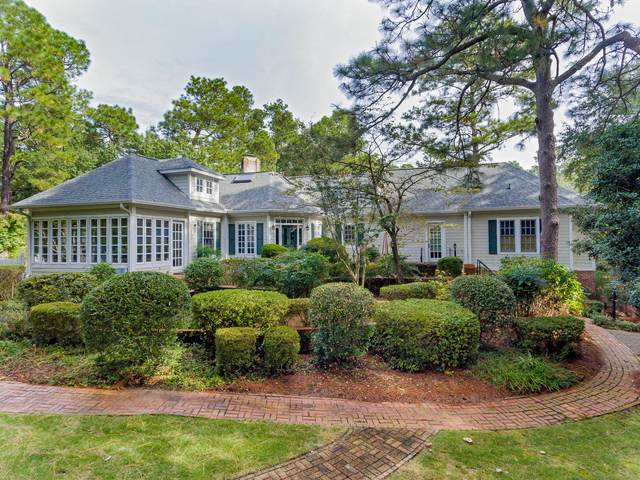 660 E Massachusetts Avenue, Southern Pines, NC 28387 (MLS #198794) :: Pinnock Real Estate & Relocation Services, Inc.