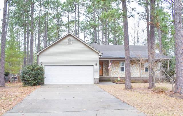 28 Pebble Beach Point, Sanford, NC 27332 (MLS #198807) :: Pinnock Real Estate & Relocation Services, Inc.