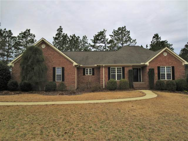 154 Beacon Ridge Drive, West End, NC 27376 (MLS #198818) :: Pinnock Real Estate & Relocation Services, Inc.