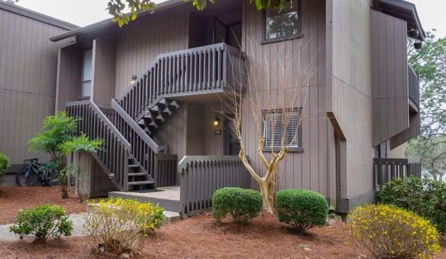 250 Sugar Gum Lane #154, Pinehurst, NC 28374 (MLS #198825) :: Pinnock Real Estate & Relocation Services, Inc.