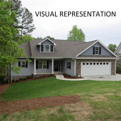 405 Longleaf Drive, West End, NC 27376 (MLS #198828) :: Pinnock Real Estate & Relocation Services, Inc.