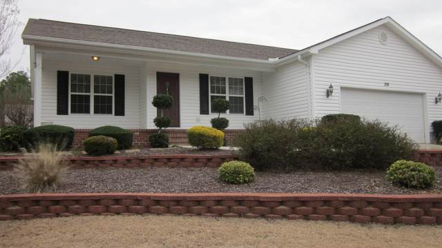 216 Robert Place, Carthage, NC 28327 (MLS #198848) :: Pinnock Real Estate & Relocation Services, Inc.