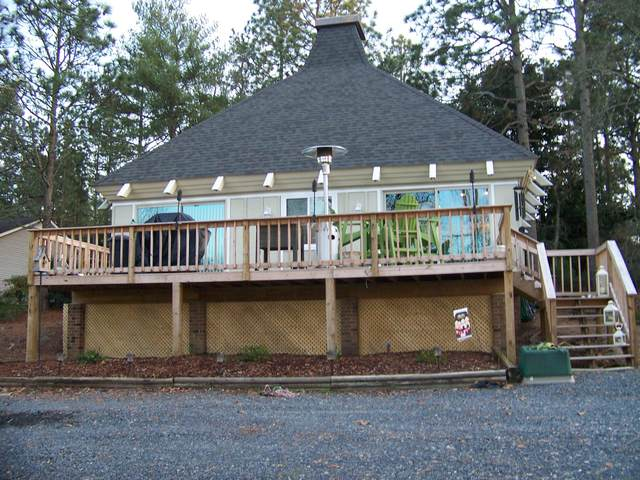 109 Cherokee Trail, West End, NC 27376 (MLS #198854) :: Pinnock Real Estate & Relocation Services, Inc.