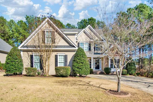 116 Skipping Water Drive, Spring Lake, NC 28390 (MLS #198864) :: Pinnock Real Estate & Relocation Services, Inc.