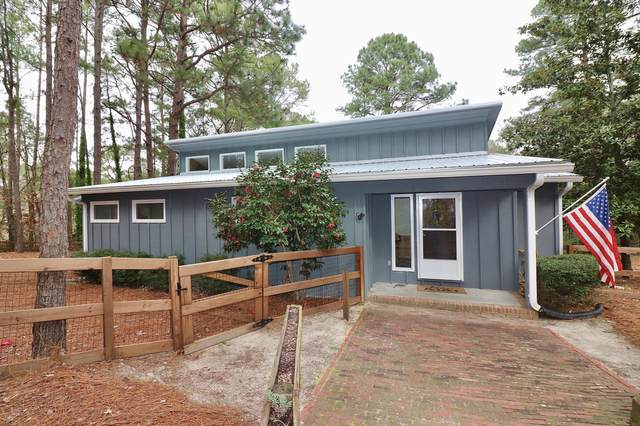 121 Brooks Lane, Southern Pines, NC 28387 (MLS #198884) :: Pinnock Real Estate & Relocation Services, Inc.