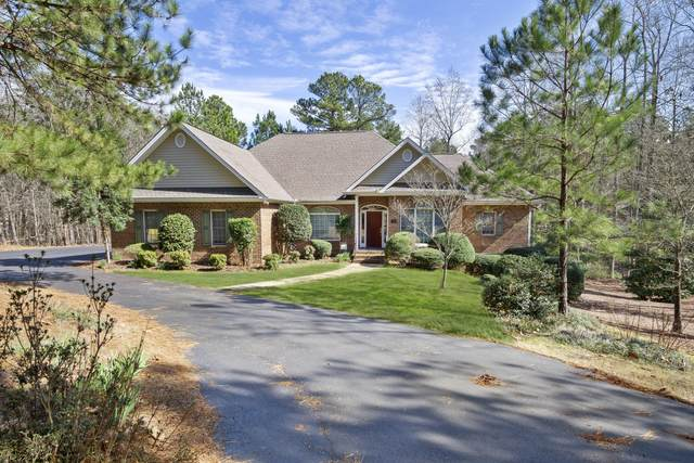 106 Dennis Circle, West End, NC 27376 (MLS #198886) :: Pinnock Real Estate & Relocation Services, Inc.