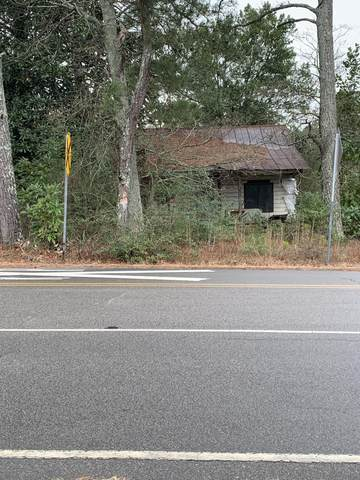 450 Yadkin Road, Southern Pines, NC 28387 (MLS #198895) :: Pinnock Real Estate & Relocation Services, Inc.