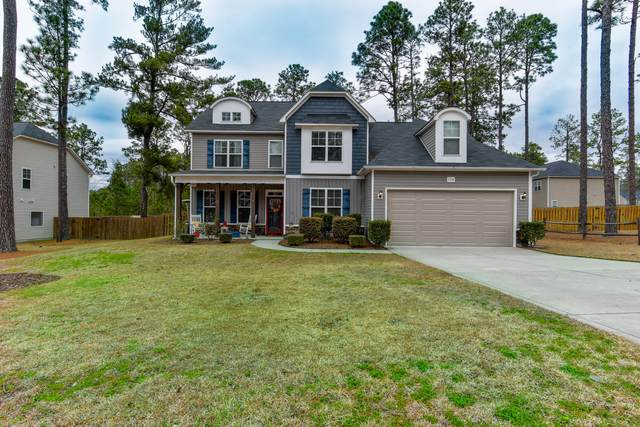 728 Sun Road, Aberdeen, NC 28315 (MLS #198902) :: Pinnock Real Estate & Relocation Services, Inc.