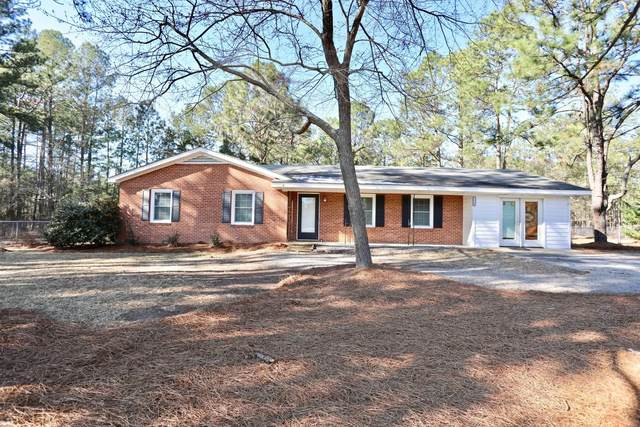 36104 Us-1, Aberdeen, NC 28315 (MLS #198923) :: Pinnock Real Estate & Relocation Services, Inc.