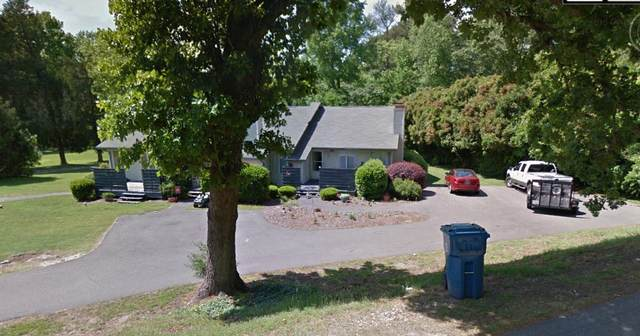 503 Summitt Street, Carthage, NC 28327 (MLS #198936) :: Pinnock Real Estate & Relocation Services, Inc.