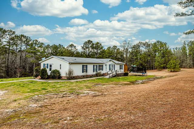 463 Mcdonald Church Road, Rockingham, NC 28379 (MLS #198948) :: Pinnock Real Estate & Relocation Services, Inc.