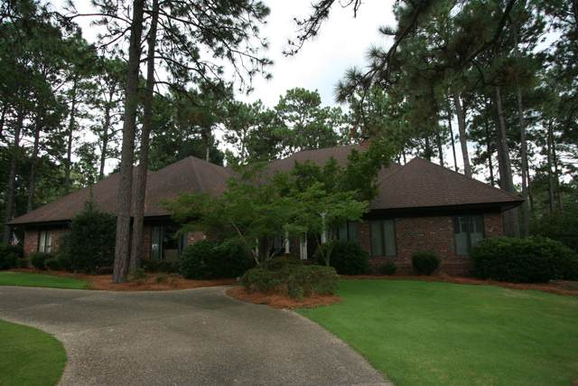 198 National Drive, Pinehurst, NC 28374 (MLS #198952) :: Pinnock Real Estate & Relocation Services, Inc.
