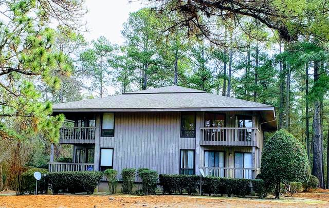 420 Foxcroft Circle #420, Foxfire, NC 27281 (MLS #198960) :: Pinnock Real Estate & Relocation Services, Inc.