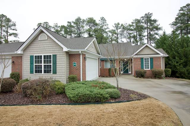 845 Lighthorse Circle, Aberdeen, NC 28315 (MLS #198967) :: Pinnock Real Estate & Relocation Services, Inc.