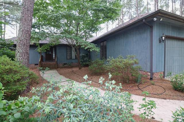 16662 Rabbit Run Court, Wagram, NC 28396 (MLS #199018) :: Pinnock Real Estate & Relocation Services, Inc.