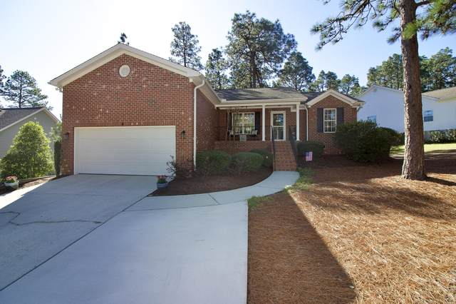 4 Maverick Place, Pinehurst, NC 28374 (MLS #199019) :: Pinnock Real Estate & Relocation Services, Inc.