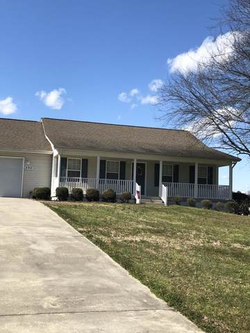 290 Old Cheraw, Rockingham, NC 28379 (MLS #199022) :: Pinnock Real Estate & Relocation Services, Inc.