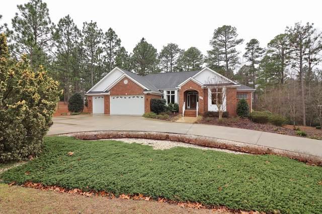 193 Juniper Creek Boulevard, Pinehurst, NC 28374 (MLS #199023) :: Pinnock Real Estate & Relocation Services, Inc.