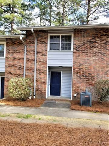 365 W Illinois Avenue, Southern Pines, NC 28387 (MLS #199026) :: Pinnock Real Estate & Relocation Services, Inc.