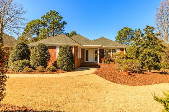 12 Glen Devon Dr. Drive, Southern Pines, NC 28387 (MLS #199038) :: Pinnock Real Estate & Relocation Services, Inc.
