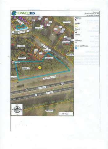 Tbd Highland Hills Road, Southern Pines, NC 28387 (MLS #199055) :: Pinnock Real Estate & Relocation Services, Inc.