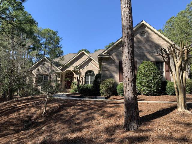 20 Kilberry Drive, Pinehurst, NC 28374 (MLS #199101) :: Pinnock Real Estate & Relocation Services, Inc.